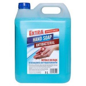 Extra antibakteriálne tekuté mydlo 5L