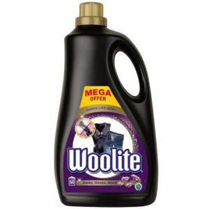 Woolite Extra Dark prací gél 3,6l na 60 praní