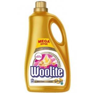 Woolite Pro-Care prací gél 3,6l na 60 praní