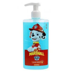 Paw Patrol Marshall detské tekuté mydlo 300ml
