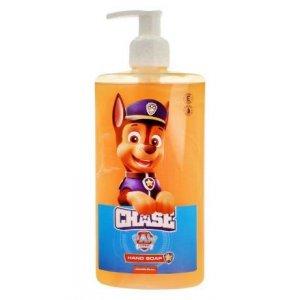 Paw Patrol Chase detské tekuté mydlo 300ml