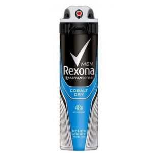 Rexona Men Cobalt deospray 250ml