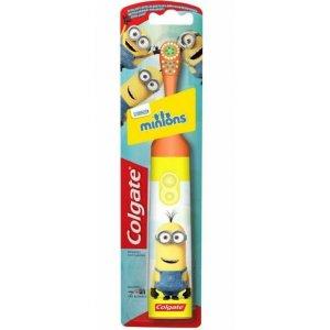 Colgate Mimoni detská elektrická zubná kefka 1ks