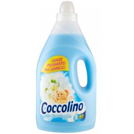Coccolino Spring aviváž 4l na 44 praní
