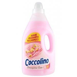Coccolino Senzatione aviváž 4l na 44 praní