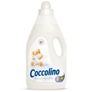 Coccolino Sensitive aviváž 4l na 44 praní