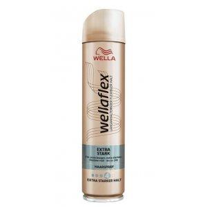 Wellaflex Extra Stark č.4 lak na vlasy 400ml