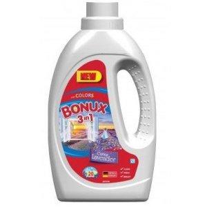 Bonux Color Lavender prací gél 1,1l na 20 praní