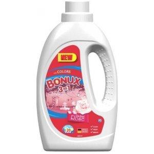 Bonux Color Magnolia prací gél 1,1l na 20 praní