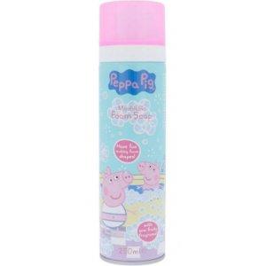 Peppa Pig detská sprchovacia pena 250ml