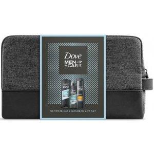 Dove Clean Comfort pánsky darčekový set 4ks