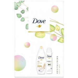 Dove Revitalising dámsky darčekový set 2ks