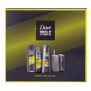 Dove Active Fresh pánsky darčekový set 4ks
