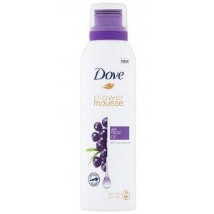 Dove Shower Mousse Acai Oil sprchovacia pena 200ml