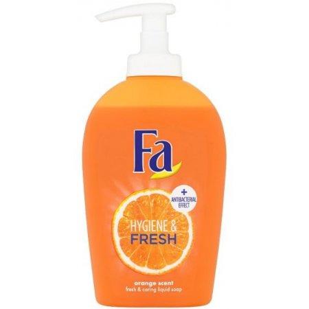 Fa Pomaranč tekuté mydlo 250ml