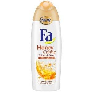 Fa Honey Cream sprchový gél 250ml