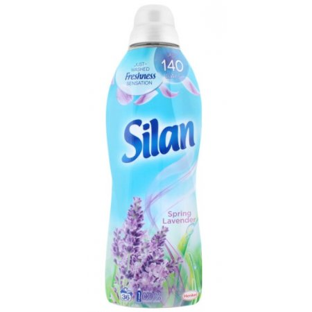 Silan Spring Lavender aviváž 900ml na 36 praní