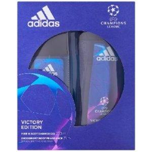 Adidas Champions League pánsky darčekový set 2ks