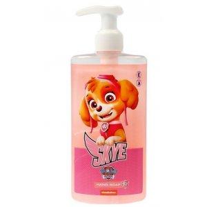 Paw Patrol Skye detské tekuté mydlo 300ml