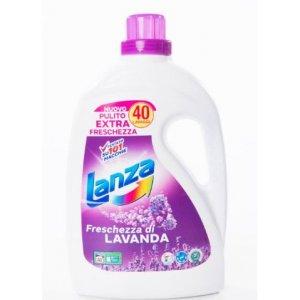 Lanza Freschezza di Lavanda prácí gél 2l na 40 praní