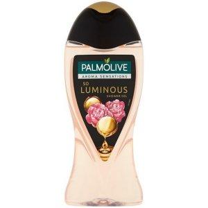 Palmolive So Luminous dámsky sprchový gél 250ml