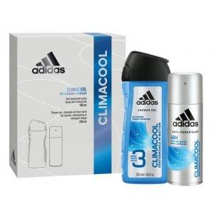 Adidas Climacool darčekový set pre mužov 2ks