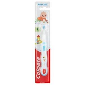 Colgate detská zubná kefka 0-2 rokov Extra soft
