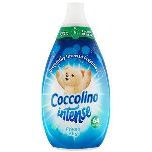 Coccolino Intense Fresh Sky aviváž 960ml na 64 praní