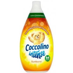 Coccolino Intense Sunburst aviváž 960ml na 64 praní
