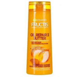 Garnier Fructis šampón 400ml Oil Repair3 Butter