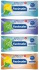 Freshmaker antibakteriálne vlhčené obrúsky 15ks na ruky a telo