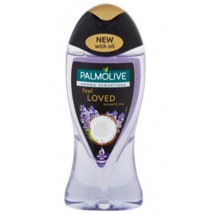 Palmolive Feel Loved dámsky sprchový gél 250ml
