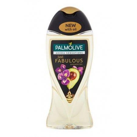 Palmolive Just Fabulous dámsky sprchový gél 250ml
