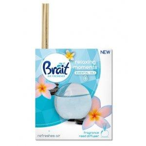Brait Relaxing Moments osviežovač vzduchu 40ml