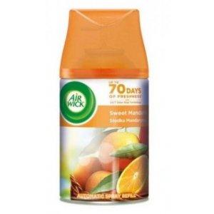 Air Wick Sweet Mandarin náplň do osviežovača vzduchu 250ml