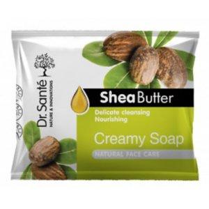 Green Pharmacy krémové mydlo s bambuckým maslom 100g