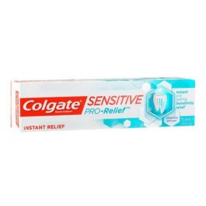 Colgate Sensitive Pro-Relief zubná pasta 75ml