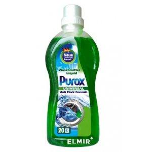 Purox Universal prací gél 1l na 20 praní