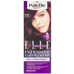 Palette farba na vlasy 4-90