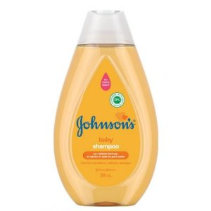 Johnson´s baby Gold detský šampón 300ml