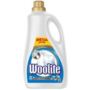 Woolite Extra White prací gél 3,6l na 60 praní