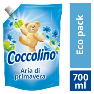 Coccolino Aria di Primavera aviváž 700ml