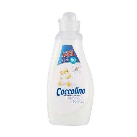 Coccolino Delicato e Soffice aviváž 1,5l na 60 praní