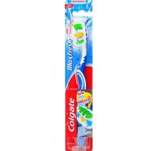 Colgate Max White Soft zubná kefka 1ks