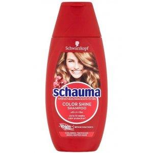Schauma Color Shine šampón na vlasy 400ml