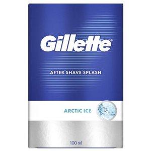 Gillette Arctic Ice voda po holení 100ml