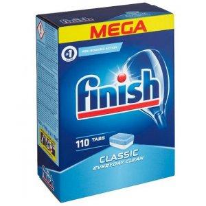 Finish tablety do umývačky 110ks All in 1