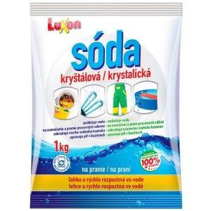 Luxon kryštálová sóda 1 kg