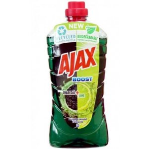 Ajax Boost Charcoal+Lime univerzálny čistič 1l