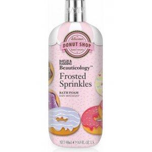 Baylish&Harding Frosted Sprinkles pena do kúpeľa 500ml